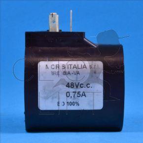 Coil 48 Vcc