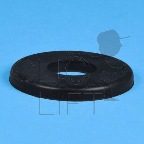 Non-return valve joint tank 300/650L