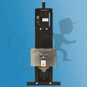 Compression tensioner TC200 bi-directional - ø 200/120 daN