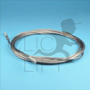 Aircord for door B/2 PO-1000mm