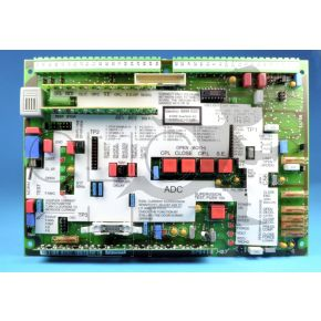 Board ADC/ADF (4 buttons) KM376409G01