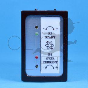 Starter relay 175AM board ( Start 1 phase)-Microlift