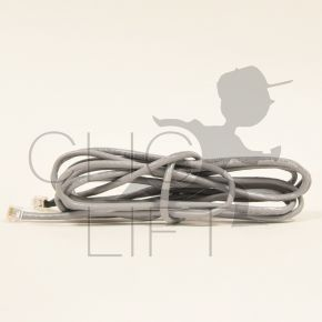 4M CABLE FOR KEYPAD