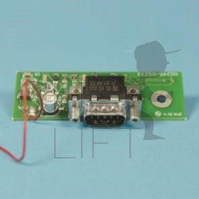 RS232 card adaptor