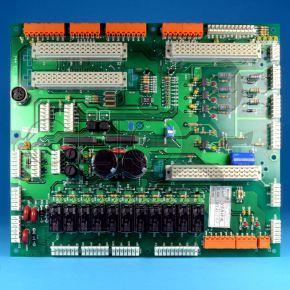 Board 744521150 for MCI