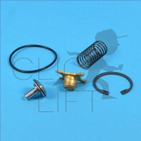 Check valve LRV 175-A-1