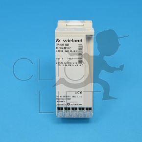 thermic relay 220V -9619E7 for controller escalator 506/510
