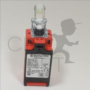 limit switch GBA177FF1 BERNSTEIN