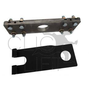 Compression tensioner tool